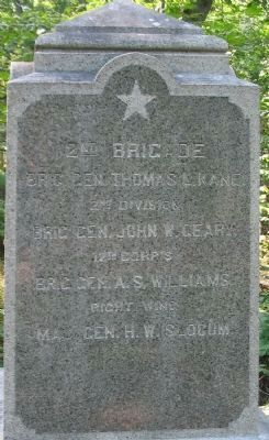 Right Side Inscription image. Click for full size.