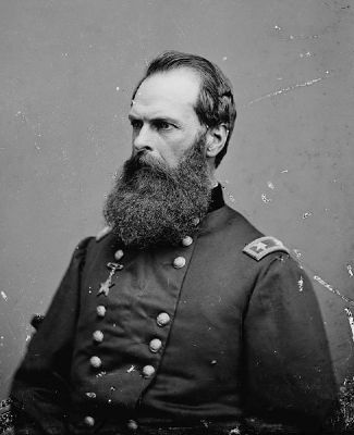 General John W. Geary Photo, Click for full size