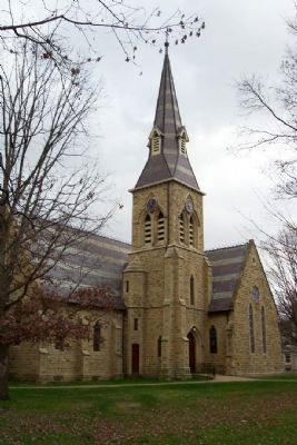Church of the Holy Spirit (Episcopal) image. Click for full size.