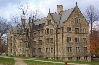 Leonard Hall image. Click for full size.