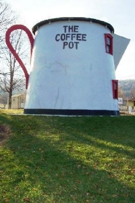 The Coffee Pot image. Click for full size.