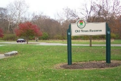 Old Town Reserve Park image. Click for full size.
