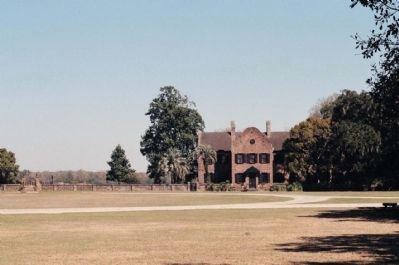 Middleton Place House Photo, Click for full size