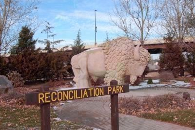 Reconciliation Park image. Click for full size.