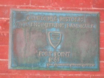 California Historic Civil Engineering Landmark Photo, Click for full size