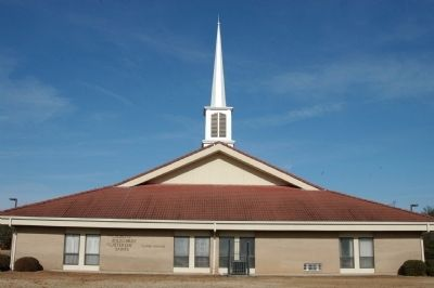 Church Of Jesus Christ Of Latter-Day Saints Photo, Click for full size