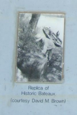 Replica of Historic Beteaux image. Click for full size.