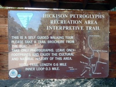 Hickison Petroglyphs image. Click for full size.
