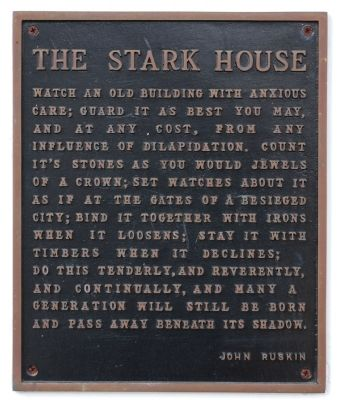 The Stark House Photo, Click for full size
