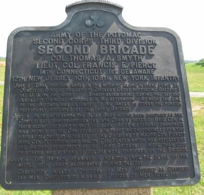 Second Brigade Tablet Photo, Click for full size