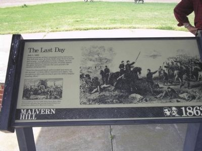 The Last Day Marker image. Click for full size.