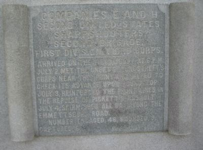 Front Inscription Photo, Click for full size