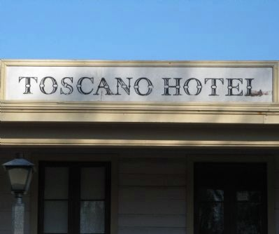 Toscano Hotel Photo, Click for full size