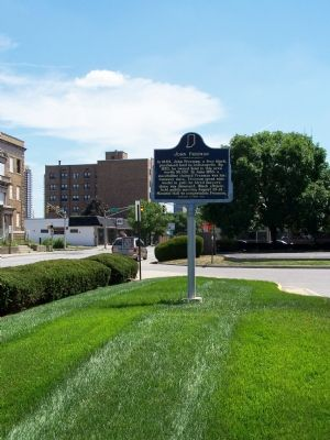 John Freeman Marker Photo, Click for full size