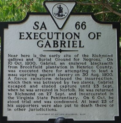 Execution of Gabriel Marker image. Click for full size.