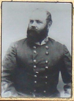 Brigadier General Roswell Sabin Ripley, CSA Photo, Click for full size