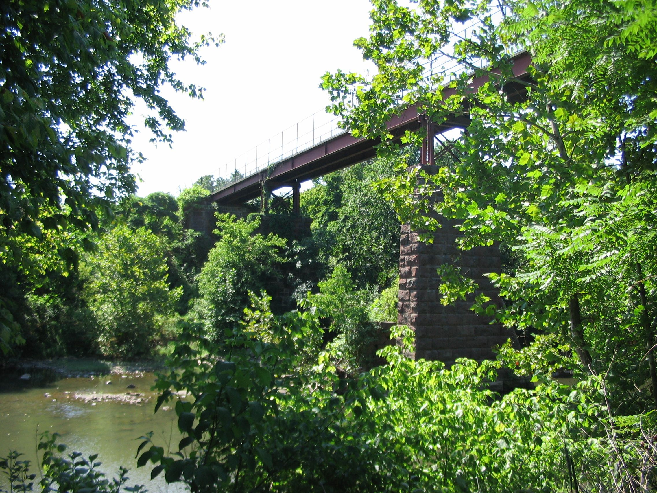 Goose Creek Bridge
