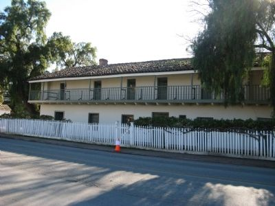 The Castro-Breen Adobe image. Click for full size.