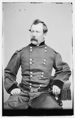 Col. (later Major General) Thomas C. Devin image. Click for more information.