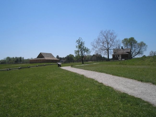 The Hart Farm Photo, Click for full size