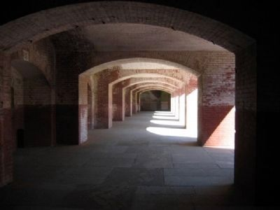 Fort Point Photo, Click for full size