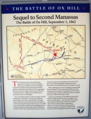 Sequel to Second Manassas Panel image. Click for full size.