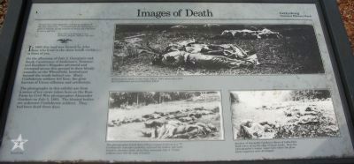 Images of Death Marker image. Click for full size.
