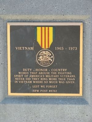 <i>Fifth Marker:</i> Vietnam image. Click for full size.