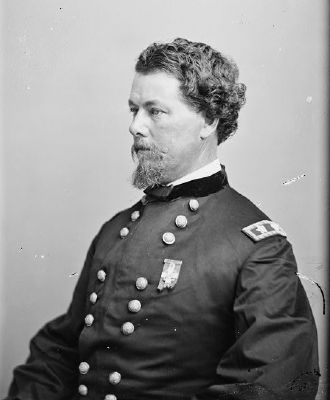 General Horatio Wright image. Click for more information.