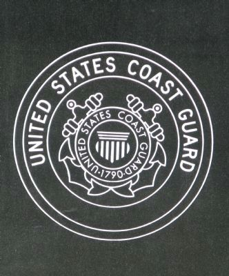 United States Coast Guard - 1790 image. Click for full size.