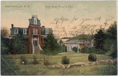 Sans Souci Country Club Photo, Click for full size