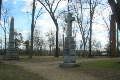 Henricus Markers Photo, Click for full size