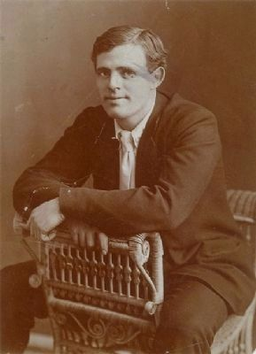 Jack London Photo, Click for full size