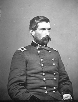 General John Gibbon image. Click for more information.