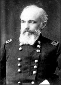 Brig. Gen. George J. Stannard image. Click for full size.