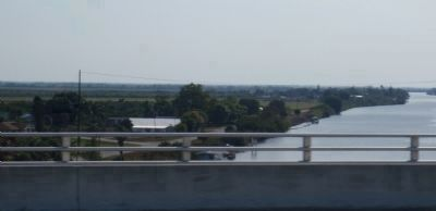 Highway 27 Bridge image. Click for full size.