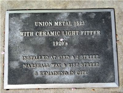 Union Metal 1523 image. Click for full size.