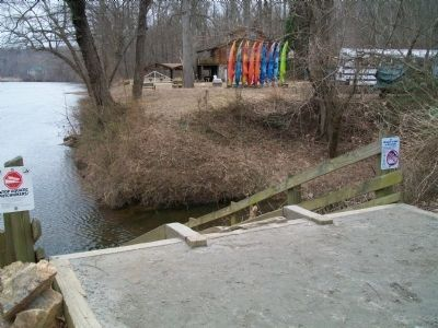 Boat Launch image. Click for full size.
