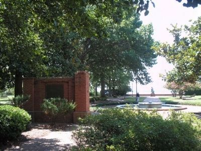 Christopher Newport Park image. Click for full size.