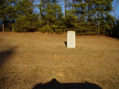 Thomas Green Clemson Parkway Marker Photo, Click for full size