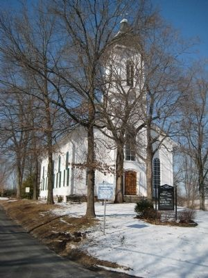 Bethlehem Presbyterian Church image. Click for full size.