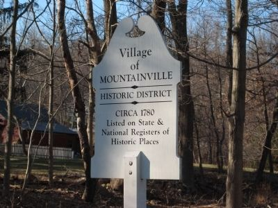 Mountainville image. Click for full size.