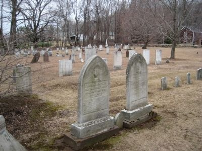 Fairmount Presbyterian Church Cemetery image. Click for full size.