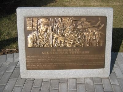 Vietnam Marker Photo, Click for full size