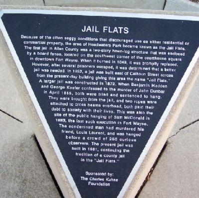 Jail Flats