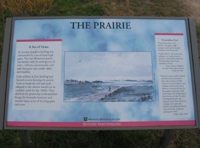 The Prairie Marker image. Click for full size.