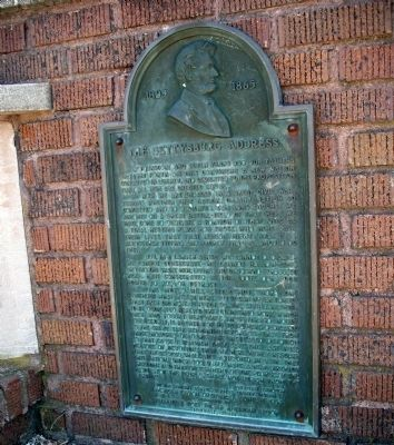 Winning School of Parke County Indiana Marker Photo, Click for full size
