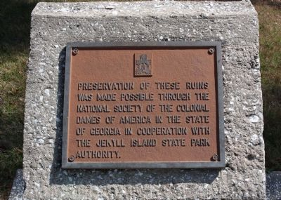 Horton House Historic Site Plaque image. Click for full size.
