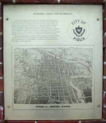 Lock Nine Riverfront Park Marker image. Click for full size.