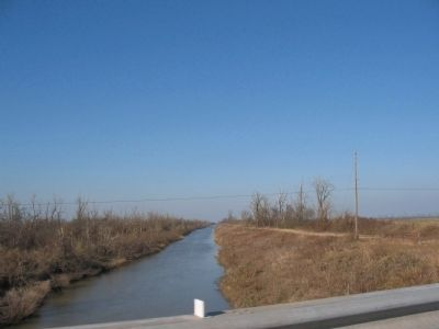 Drainage Ditch image. Click for full size.